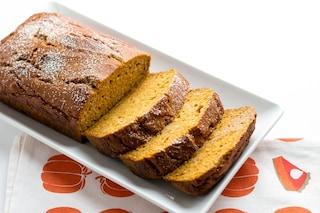 Plumcake salato alla zucca: la ricetta del rustico autunnale morbido e gustoso