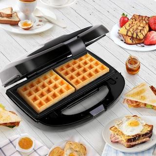 Migliori macchine per waffle: classifica, opinioni e prezzi