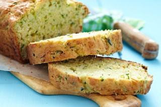 Pane alle zucchine: la ricetta del pane sfizioso da fare in casa