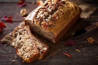 Pane con noci: la ricetta semplice del pane rustico fatto in casa