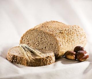 Pane di castagne: la ricetta del pane che profuma di autunno