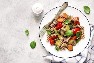 Pasta all'ortolana: la ricetta del primo piatto salutare e genuino
