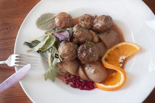 Polpette in salsa d'arancia: la ricetta del secondo piatto sfizioso e delicato