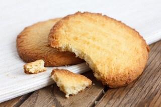 Shortbread: la ricetta originale del tipico biscotto scozzese
