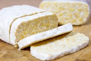 Tempeh, la carne di soia dal sapore deciso