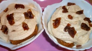 Tiramisù alle castagne: la ricetta della variante autunnale di un classico dolce italiano