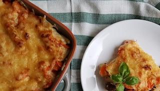 Cavolo rapa al forno: la ricetta del contorno originale e saporito