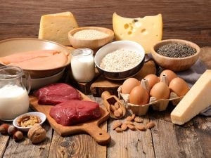 protein-foods