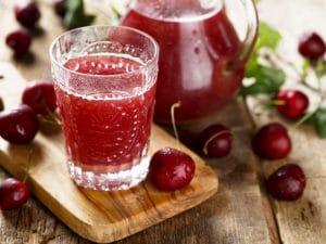 cherry-juice