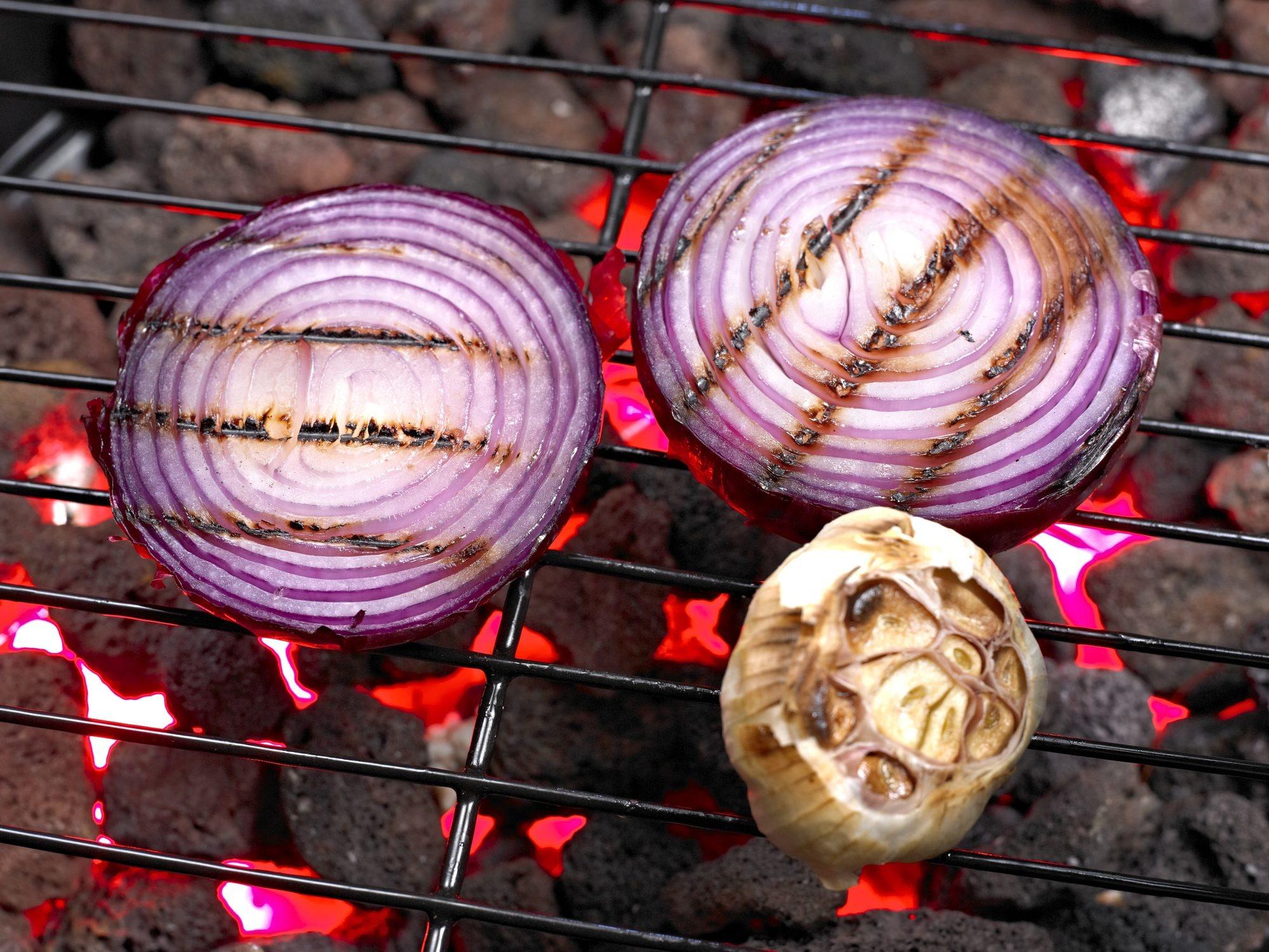 burning-garlic