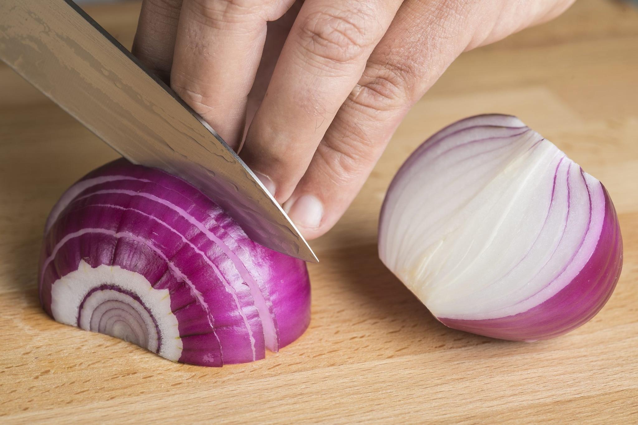 onion-smells
