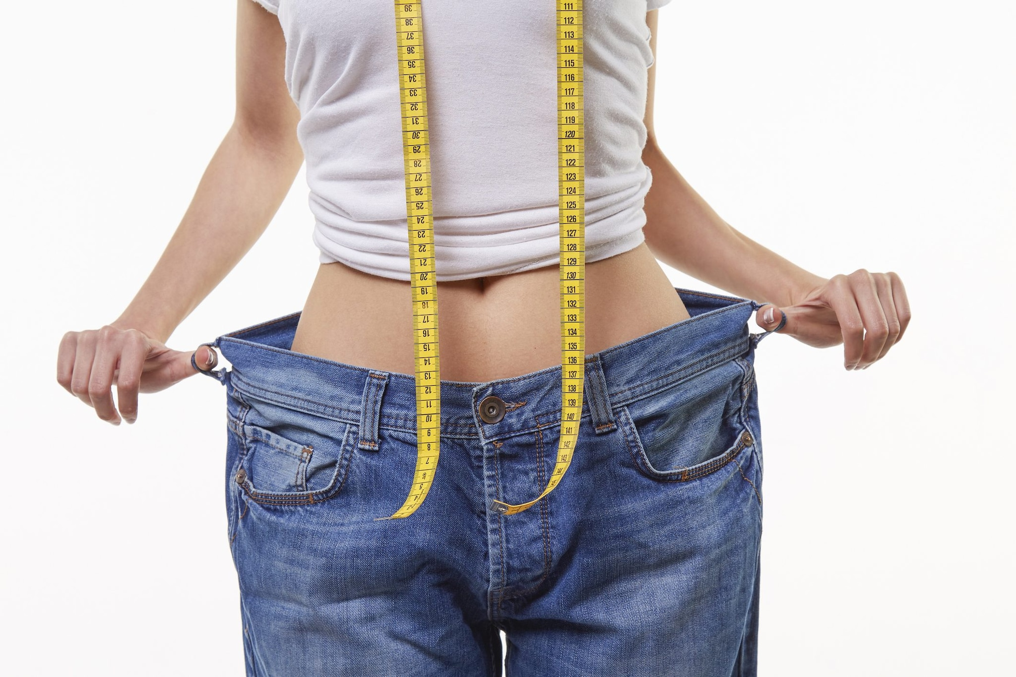 Other Beneficial Healthy Weight Loss Guidelines