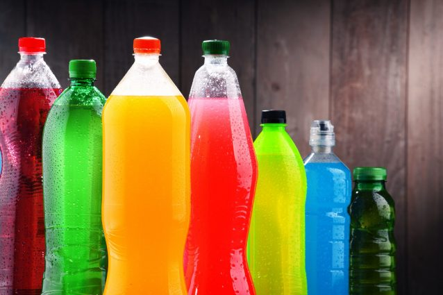 Cancer, sugary drinks can increase the risk of getting sick