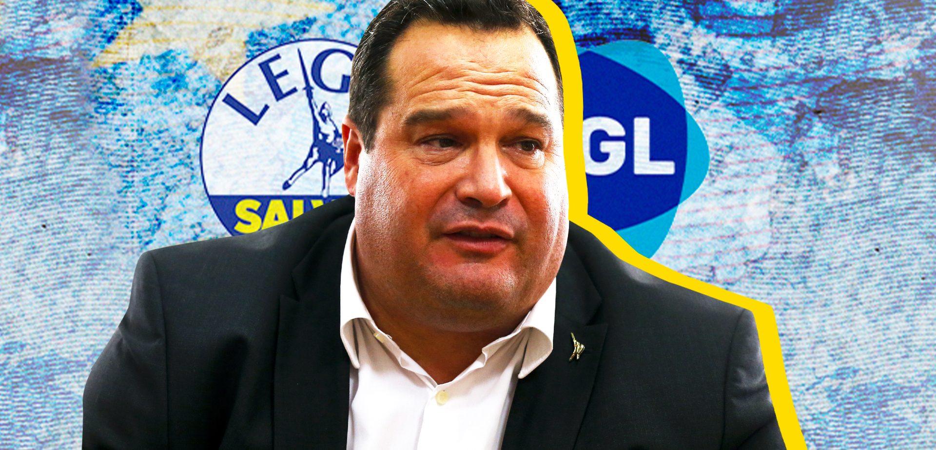Follow the money: inchiesta sul caso Durigon