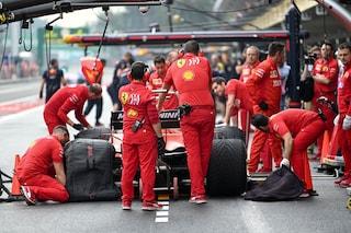 Formula 1, il Coronavirus cambia il regolamento: la decisione della FIA