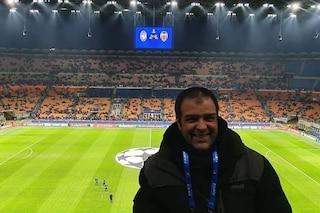 """""""Ho pianto quando ho rivisto la mia famiglia"""": guarito il giornalista positivo dopo Atalanta-Valencia"""