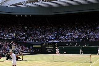 Wimbledon annullato a causa del Coronavirus: il torneo tornerà solo nel 2021