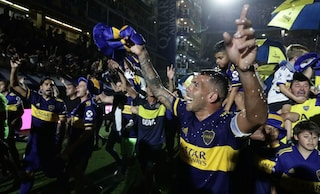 Buon compleanno Boca Juniors: una storia 'genovese' lunga 115 anni