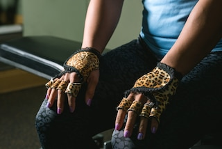 Migliori guanti per sollevare pesi