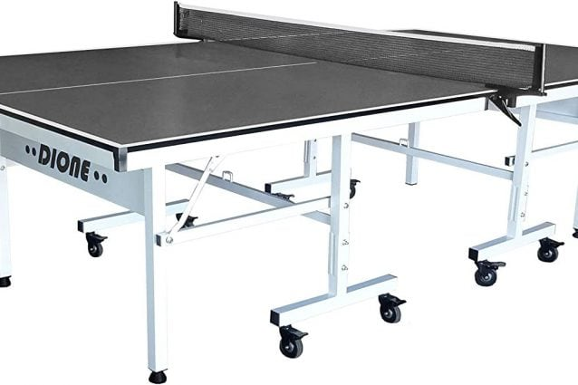 I migliori tavoli da ping pong per esterno e interno ...