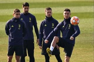 La Serie A si organizza per ripartire tra convocazioni e quarantena obbligatoria