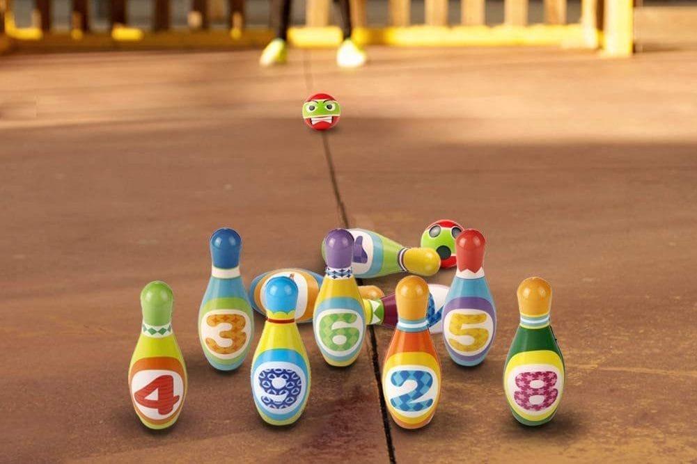 10 giochi di movimento da fare in casa con i bambini
