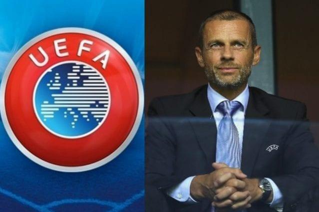 La Uefa è pronta a concedere più di 23 giocatori alle nazionali in vista di Euro 2020