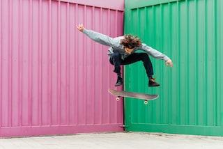 I migliori skateboard: guida all'acquisto per principianti