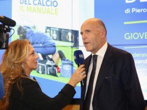 Piero Volpi, medico sociale (fonte inter.it)