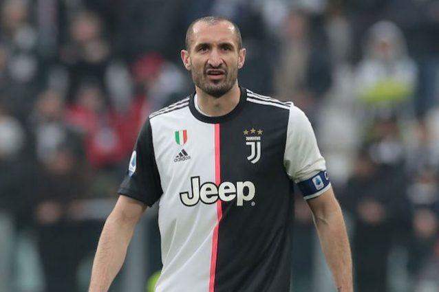 Juventus, polemica Chiellini-Balotelli: Crosetti svela i retroscena del libro