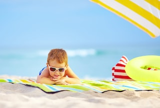 I 10 migliori occhiali da sole per bambini del 2020