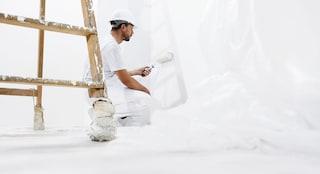 Le migliori pitture per pareti: quali marche scegliere