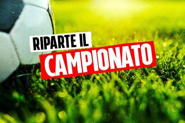 Calendario Serie A Le Partite Su Sky E Dazn Date E Orari
