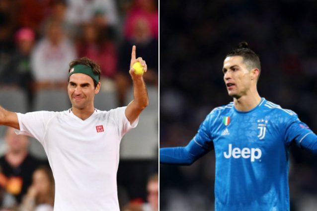 Federer è lo sportivo più pagato al mondo