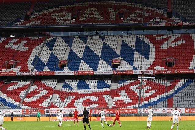 Calcio In Tv Oggi E Stasera Bundesliga Le Partite In Diretta Su Sky