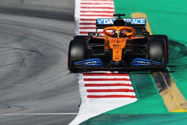 Formula 1 nuovo calendario 2020 19 programma Monza 6 settembre