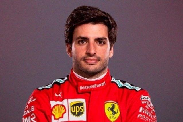 Chi è Carlos Sainz Il Nuovo Pilota Della Ferrari 10 Cose Da Sapere