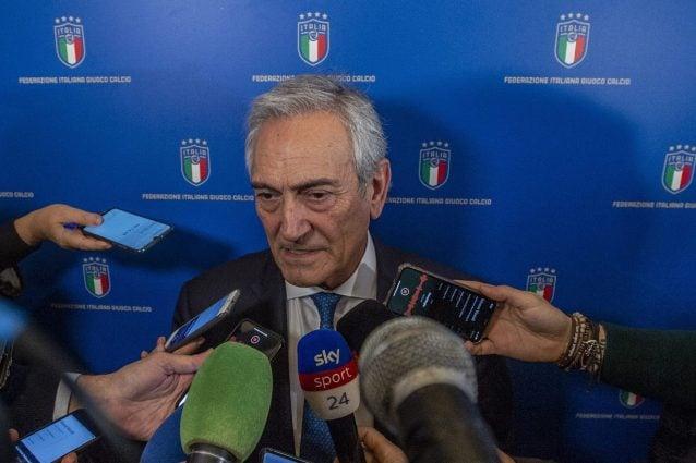 Incontro Lega-Figc: i club chiedono al Governo di migliorare il protocollo