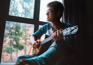 Le migliori corde per chitarra classica