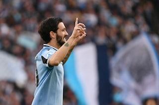 Luis Alberto-Lazio sale la tensione e il mercato chiama: i club che vogliono lo spagnolo