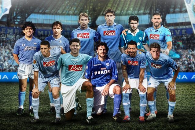 Napoli, stilata la top 11 degli argentini: spicca un'assenza importante
