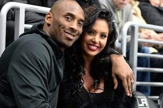 Vanessa Bryant, sì all'accordo per chiudere la causa sull'incidente in cui morirono Kobe e Gianna