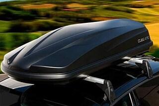 I 10 migliori box tetto per auto del 2020