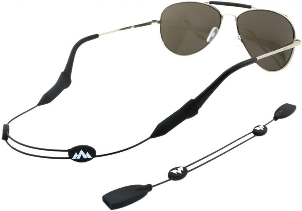 MagiDeal Cordino Catena per Occhiali da Vista da Sole in Acciaio Inossidabile