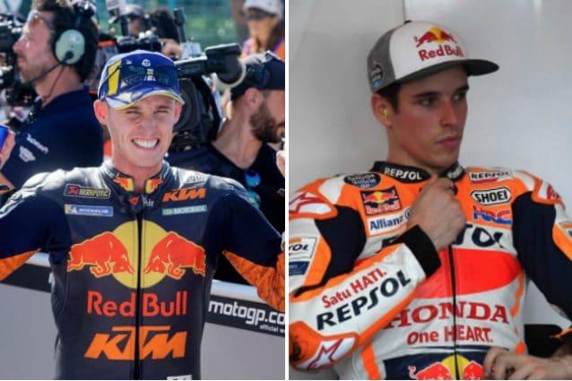 MotoGp, clamorosa novità: Espargarò potrebbe sostituire Marquez jr alla Honda nel 2021