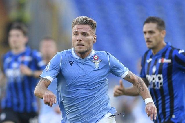 Calcio In Tv 24 Giugno Inter Sassuolo Dove Vederla Atalanta Lazio E Roma Sampdoria Su Sky
