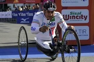 Incidente Alex Zanardi, perizia sull'handbike e sul gps per valutare la velocità