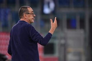 Maurizio Sarri, esonero a fine stagione possibile: via dalla Juve senza una svolta