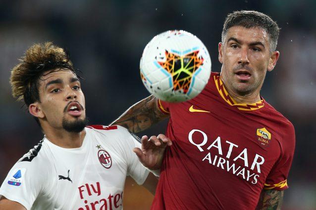 Calcio In Tv Oggi E Stasera Milan Roma Dove Vederla Napoli Spal E Parma Inter In Tv Su Sky