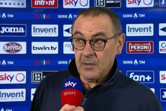Juve: Sarri, Pjanic ci darà ancora il 101%